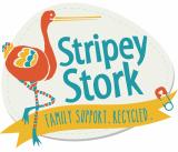 Stripey Stork