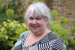Karen Lord, trustee