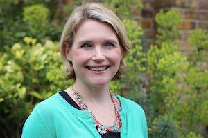 Sarah Cape, trustee
