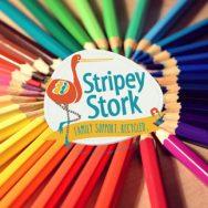 Stripey Stork helping families get Ready4School